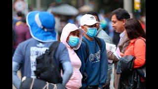 ¿Qué medidas han tomado ciudades colombianas donde ya hay casos confirmados de coronavirus