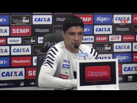 Renato aposta em período de treinos para vencer o Corinthians