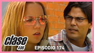 Clase 406: Nadia confundida por amanecer al lado de Santiago | Resumen C174 | tlnovelas