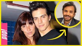 La verdad que provocó la infidelidad de Eugenio Derbez a Silvana Prince