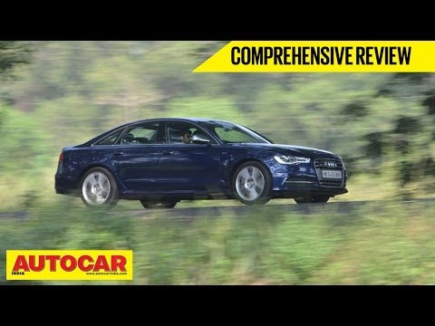 Audi S6 Sedan | Comprehensive Review