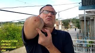 Más detalles de la agresión a José Daniel Ferrer