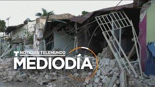 Estado de emergencia en Puerto Rico por los nuevos terremotos   Noticias Telemundo