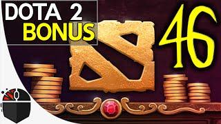 Dota 2 Bonus - Volume 46