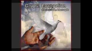 Grupul Evangelion - Sfant ai Fost, Sfant Esti