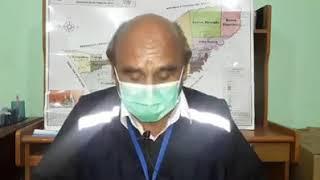 Son tres días que Pando no reporta nuevos casos de coronavirus por la falta de insumos