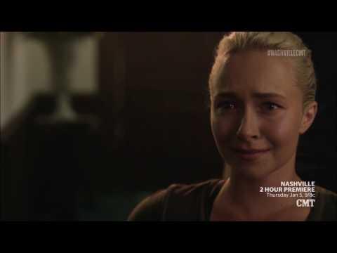 connectYoutube - Juliette Finds Her Angel (Clip) (Nashville)