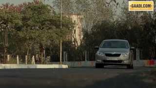 2014 Skoda Rapid Diesel Review in India