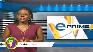 TVJ Entertainment Prime - March 12 2020