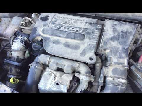 Ford Fusion 2005 y parts