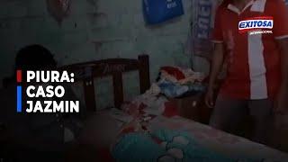 Exitosa llegó a Piura para conocer el caso de Jazmín, quien sufre de prolapso rectal