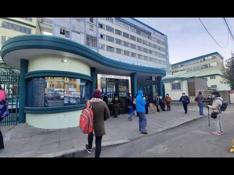 Gobierno entregó medicamentos a centros de salud