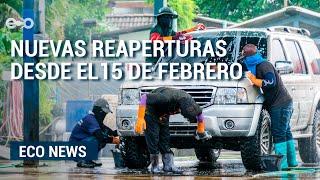 Panamá avanza con su segunda reapertura  | Eco News