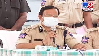 హైదరాబాద్లో ఘరానా మోసం - TV9 - TV9