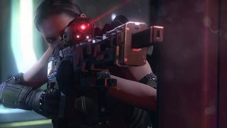 XCOM 2: We Played Through an Entire Mission on the Hardest Difficulty - IGN Plays Live