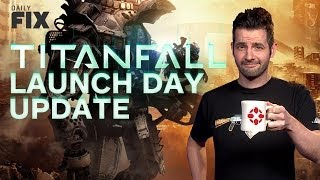 No Witcher 3 till 2015 & Titanfall Update - IGN Daily Fix 03.11.14