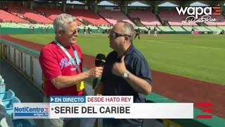 Triple empate se podría registrar hoy en la Serie del Caribe