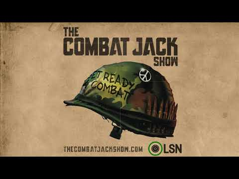 connectYoutube - Combat Jack Show: The Reunion Episode