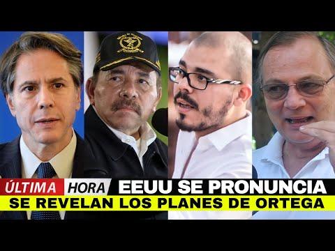 ÚLTIMA HORA NICARAGUA BREVE INFORMATIVO NOTICIAS NICARAGUA 16 JUNIO 2021