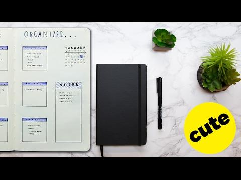 Bullet Journal Your Way