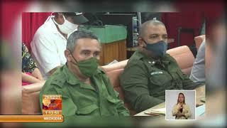 Continúa compleja situación epidemiológica en Santiago de Cuba