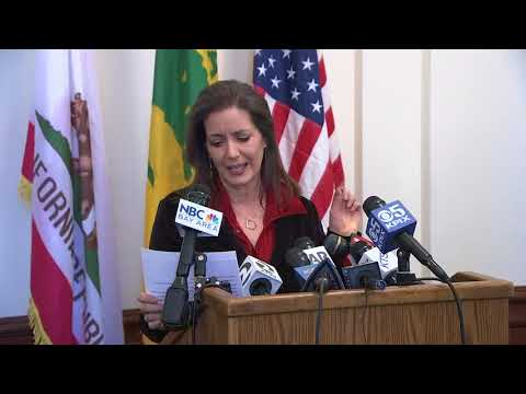 connectYoutube - How dare you: Oakland mayor Libby Schaaf addresses AG Jeff Sessions