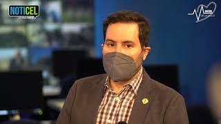 El Dr. Pedro González, entrevista al Dr. Humberto Guiot, sobre la vacuna contra el covid 19