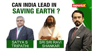 Can India lead the world in saving Earth ? | NewsX - NEWSXLIVE