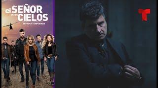 El Señor de los Cielos 7 | Episode 55 | Telemundo English