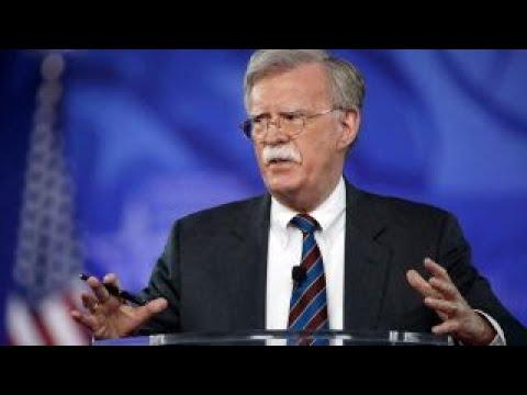 John Bolton will get behind Trump's agenda: Gen. Keane