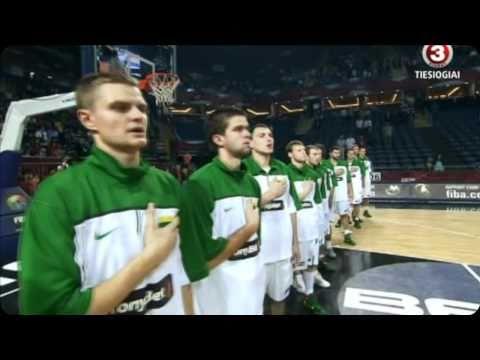 Video: Fantastika tampa realybe - tik Lietuvoje.