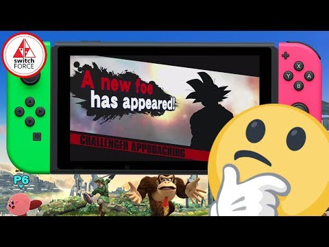 connectYoutube - The Daily Direct - Is Goku in Smash Actually Happening?!