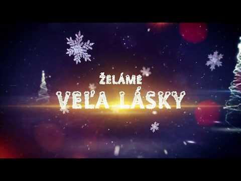 Elektronická vianočná pohľadnica s melódiou Xmas 4