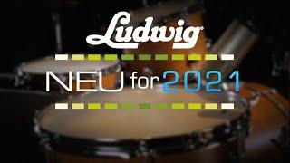 Ludwig NeuSonic Series Drums