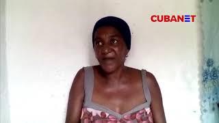 Familia cubana sobrevive sin electricidad desde agosto: autoridades no resuelven su caso