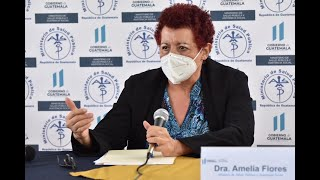 Hospital Roosevelt desarrolla mesa técnica para abordar demandas de médicos