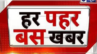 Locusts destroy crops in several Indian states: कोरोना के बाद टिड्डी हमला!, 'आतंक' के साए में किसान - ITVNEWSINDIA