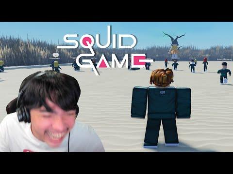 Roblox-:-Squid-Game-ไม่รอดสักด