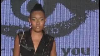 Seychelles Fashion Week 2019, Designer: Araba Hackman