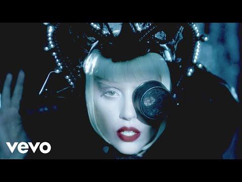 Zobacz film: Lady Gaga