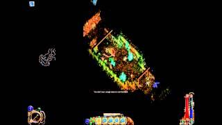 Nox (Conjurer) Walkthrough Part 5: Gameplay  Logic