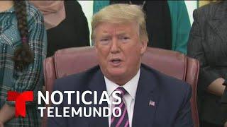 Noticias Telemundo, 16 de enero 2020