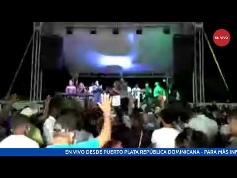 República Dominicana Día 3 (Continuación) - Apóstol Rafael Ramírez Canal Oficial