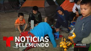 Noticias Telemundo, 25 de diciembre 2019   Noticias Telemundo