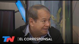 La grieta de la cuarentena | EL CORRESPONSAL