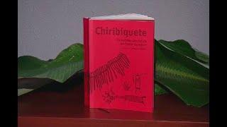 'Chiribiquete',el libro que contiene la investigación más completa sobre esta serranía