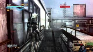Metal Gear Rising Part 19 - MaximusBlack