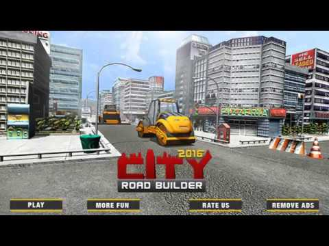City Builder Road Construction 1 0 8 Download APK for Android - Aptoide