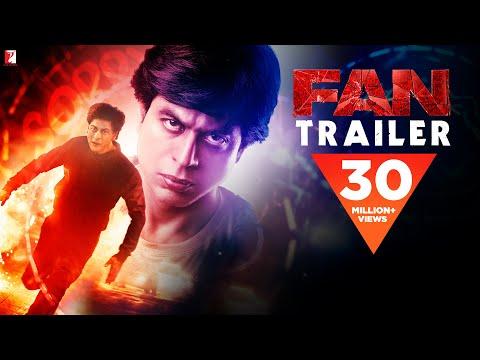 FAN - Official Trailer