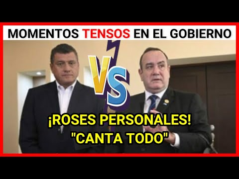 Vicepresidente, Guillermo Castillo Reyes Inicia reunión en Casa Presidencial 16/06/2021